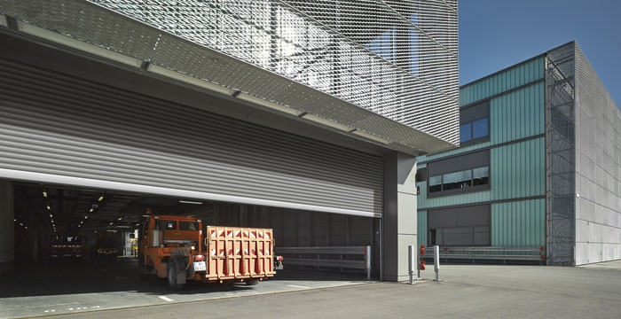 Rolling Shutters and Rolling Grilles